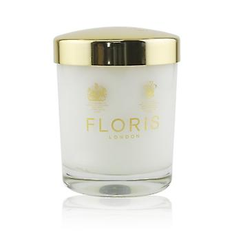 Floris Scented Candle - Peony & Rose - 175g/6oz