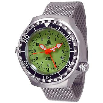 Tauchmeister T0316mil Automatic Diving Watch 46mm