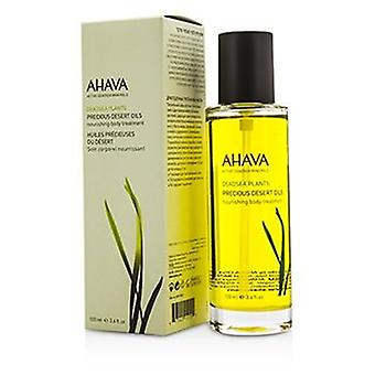 Ahava Precious Desert Oil - 100ml/3.4oz