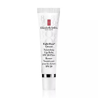 Elizabeth Arden Eight hour Nourishing Lip Balm SPF20 15ml