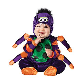 Itsy Bitsy Spider Insect Nature Toddler Boys Costume