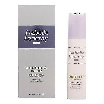Night Cream Zensibia Isabelle Lancray