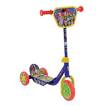 Toy Story 4 Tri Scooter MV Sports Ages 3 Years+