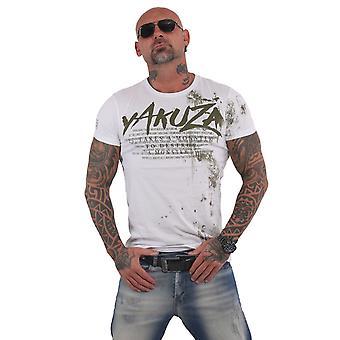 YAKUZA Men's T-Shirt Destroy A Monster