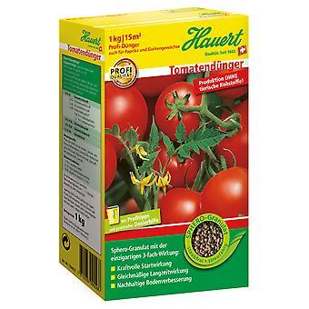 HAUERT Tomato fertilizer, 1 kg
