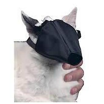Kruuse Nylon Muzzle Cat M (Cats , Collars, Leads & Harnesses , Accessories)