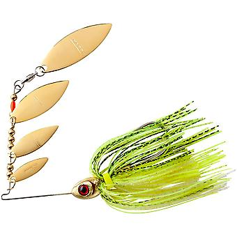 Booyah Baits Super Shad 3/8 oz Fishing Lure