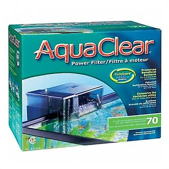 Aquaclear AQUACLEAR 70 (300) FILTRO (Fish , Filters & Water Pumps , External Filters)
