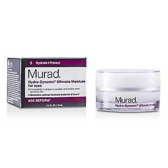 Murad Hydro-dynamic Ultimate Moisture For Eyes - 15ml/0.5oz