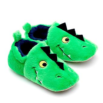 Chipmunks flint dragon slipper shoes