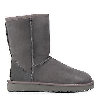 Classic Short II Grey Boots