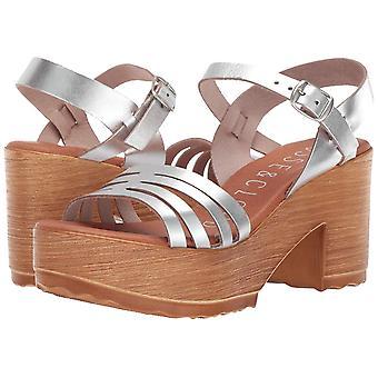 Musse & Cloud Women's Fenix Heeled Sandal