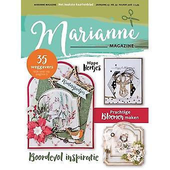 Marianne Design Magazine Marianne nr 39 Marianne 39