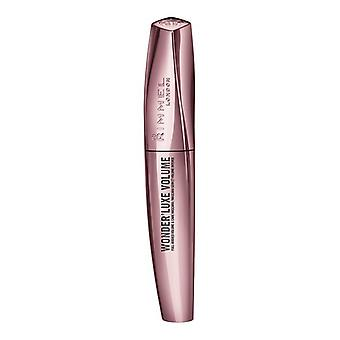 Volume effect mascara wonder luxe Rimmel Londen (11 ml)