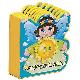 Morning Prayers for Children by Catholic Book Publishing Corp - 97819