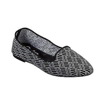 Skechers Mujeres Cleo Huntington Slip en Zapatos Planos Casuales
