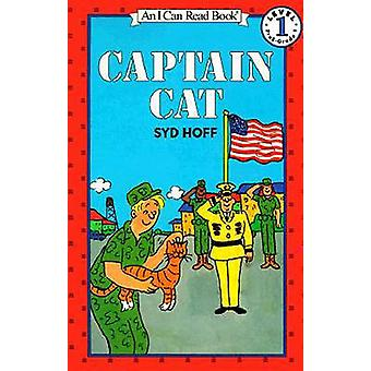 Captain Cat by Syd Hoff - 9780785735410 Book