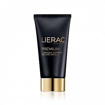 Lierac Premium Supreme Mask Tube  75 ml