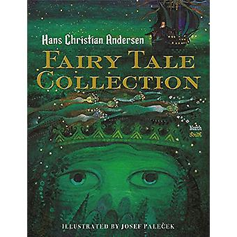 Hans Christian Andersen Fairy Tale Collection by Hans Christian Ander