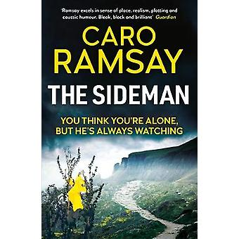 The Sideman by Caro Ramsay - 9781838851019 Book