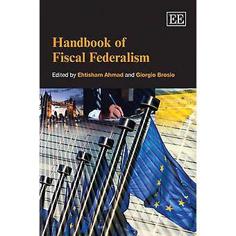 Handbuch des Fiskalföderalismus von Ehtisham Ahmad - Giorgio Brosio - 97