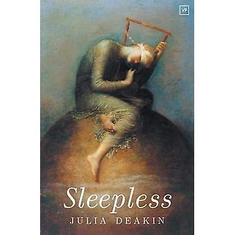 Sleepless by Julia Deakin - 9781912436101 Book