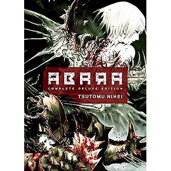 Abara - Completa Deluxe Edition di Tsutomu Nihei - 9781974702640 Libro