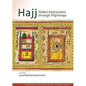 Hajj by Luitgard Mols - 9789088902857 Book