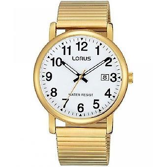 Lorus relojes para hombre reloj RG860CX9