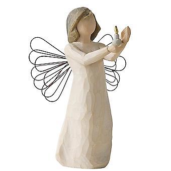 Willow Tree ange d'espoir Figurine
