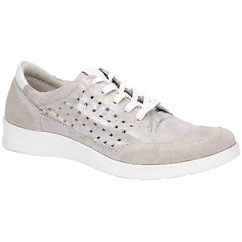 Cachorros silenciosos mujer molly encaje zapato varios colores 28408