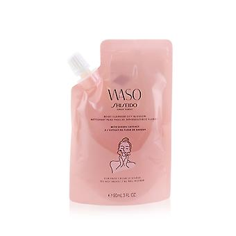 Waso reset cleanser city blossom (with sakura extract)   for face 90ml/3oz