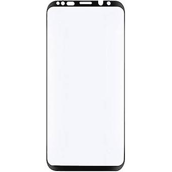 Hama Hama Schutzgl. 3D-Full-Screen Samsung Galaxy S8 183420 Glass screen protector Compatible with (mobile phone): Samsung Galaxy S8 1 pc(s)