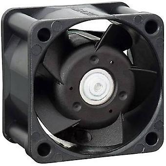 EBM Papst 414 JHH Axiale ventilator 24 V DC 24 m³/h (L x W x H) 40 x 40 x 25 mm