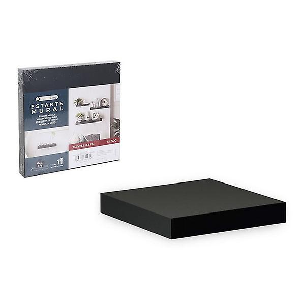 Shelve Confortime (23,5 x 23,5 x 3,8 cm)/Grey
