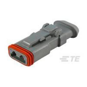 TE Connectivity Socket enclosure - cavo DT Numero totale di pin 2 DT06-2S-E008 1 pc(s)