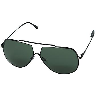 Tom Ford Chase Sunglasses FT0586 01N