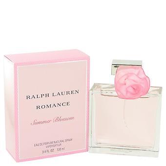 الرومانسية الصيف زهر eau دي parfum رذاذ رالف لورين 502415 100 مل