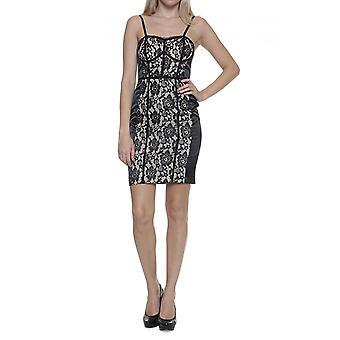 Guess Kleid Cocktailkleid Dress NICOLE NEU