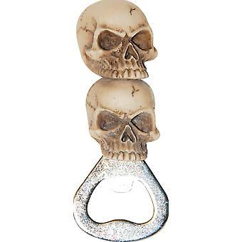 Skull Bottler Opener