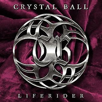 Crystal Ball - Liferider [CD] USA import