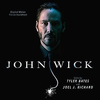 Soundtrack - John Wick [CD] USA import