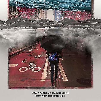 Toward The Horizon [CD] USA import
