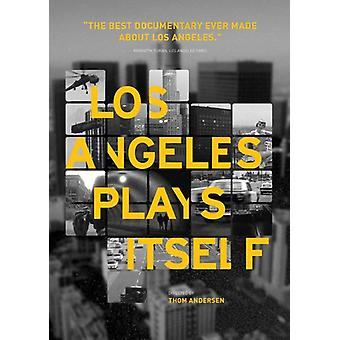 Los Angeles Plays Itself [DVD] USA import