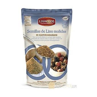 Ground Flax Seeds 200 g