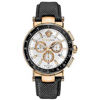 Versace VFG050013 Mystique Sport men's watch chronograph 46 mm