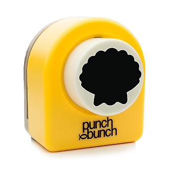 Punch Bunch Large Punch - Shell