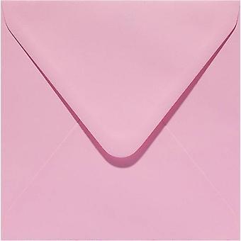 Papicolor 6X Envelope 140X140mm Rose De Bebe