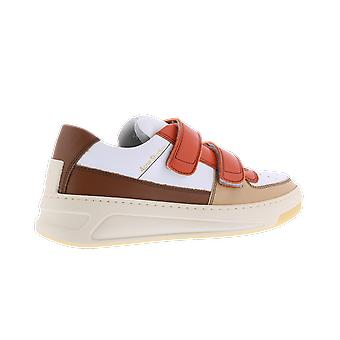 Acne Studios Steffey Mix Beige AD0258BZXBRN/OR/WH chaussure
