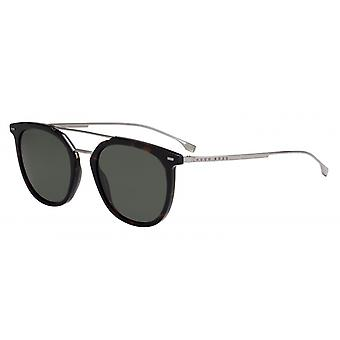 Sunglasses Men 1013/S086/QT Men's Brown/Green